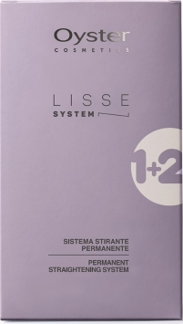 Kit profesional de indreptare LISSE SYSTEM