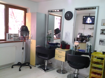 Colosseum Beauty Style Salon