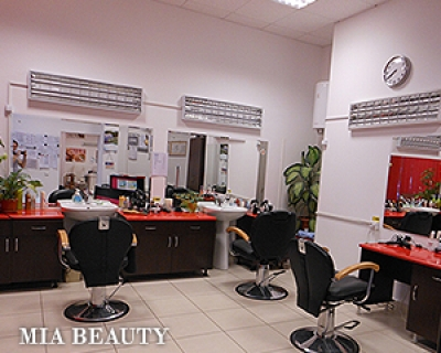 Mia Beauty Salon