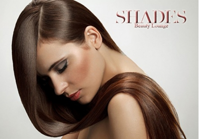 Shades Beauty Lounge